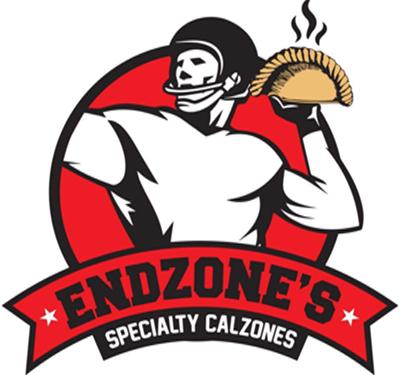 Endzone's Specialty Calzones