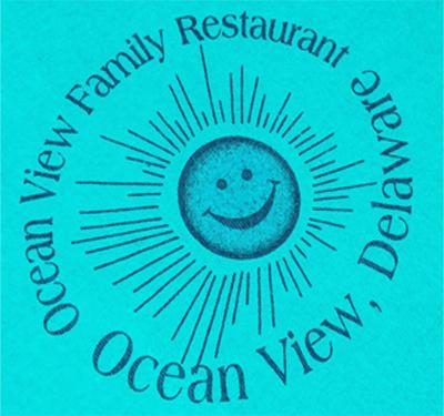 Oceanview Family Restaurant