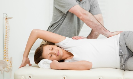 BOOTH CHIROPRACTIC