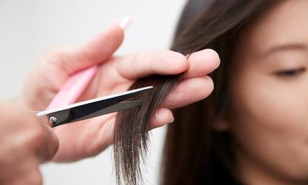 Graziano's Hair Studio