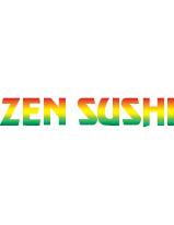ZEN SUSHI Japanese Restaurant - Asheville