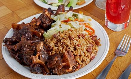 Taste 876 Jamaica