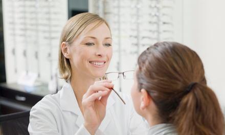 Nuccio Optometrist