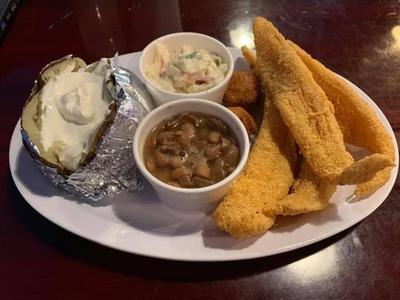 Lone Star Diner Abilene