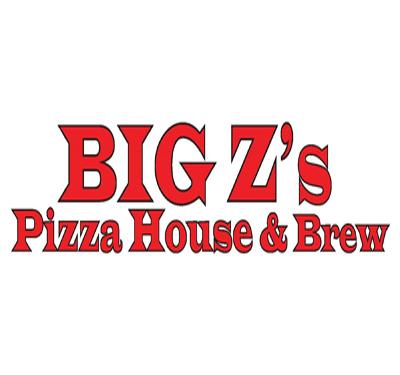 Big Z's Pizza House & Brew