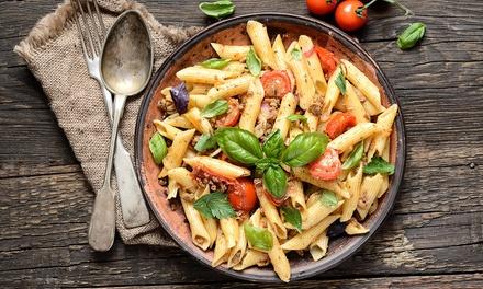 Stefano's Sicilian Grille