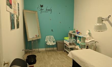 Innovations Skin-Tighten Beauty Lounge