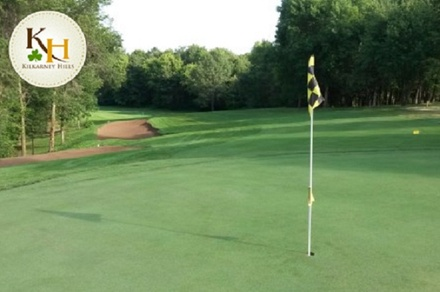 Kilkarney Hills Golf Course & Banquet Facility