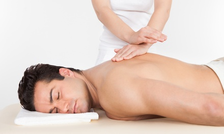 Natural Forces Massage