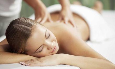 A Kneaded Massage