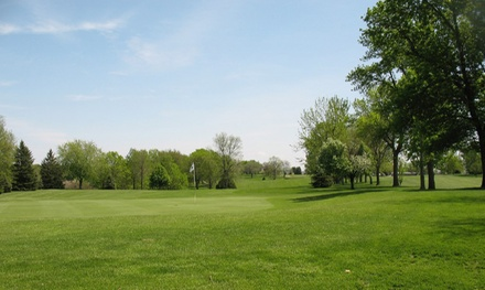 Tipton Golf & Country Club