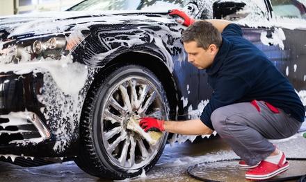 Dr Car Wash