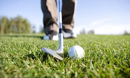 Golf World Practice Range & Discount Shop
