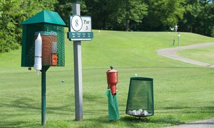 Gillespie Golf Course
