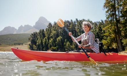 Bay Breeze Paddle Adventures
