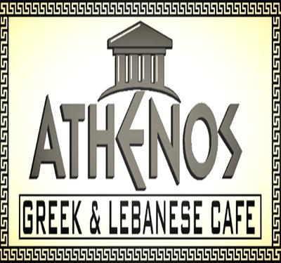 Athenos Cafe