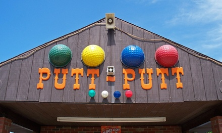 Putt Putt of Warren