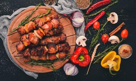 Gulchatay Restaurant