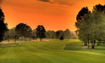 MyLoop Discount Golf Card