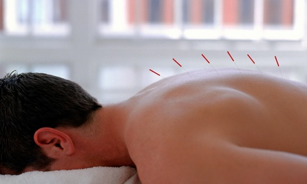 Railing Chiropractic and Acupuncture