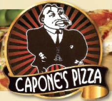 Capones Pizza Boniface