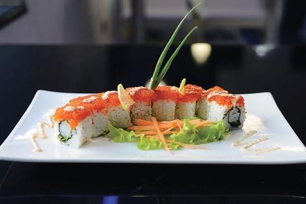 Sapporo Hibachi Steak House & Sushi Bar
