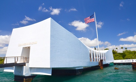 Aloha Pearl Harbor Tour