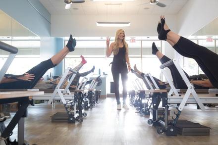 Core Reform Pilates Westcliff Plaza