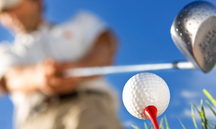 Fairways Public Golf Course