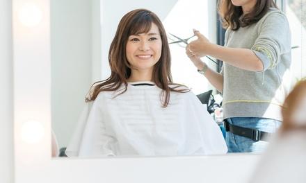 Hair with Joy