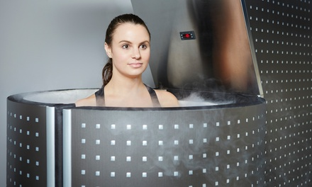 Restore Hyper Wellness Plus Cryotherapy