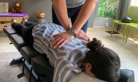 100% Chiropractic - Charlotte (COMING SOON!)