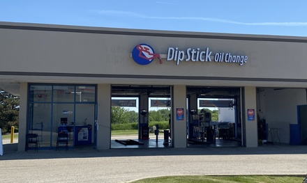 Dipstick Oil Change