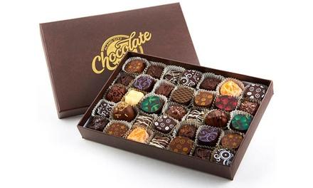 Schakolad Chocolate Factory (SATX)