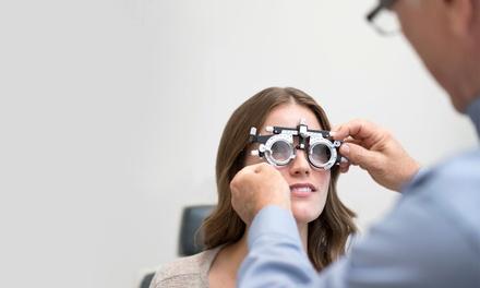 Nevada Optical and Eye Care