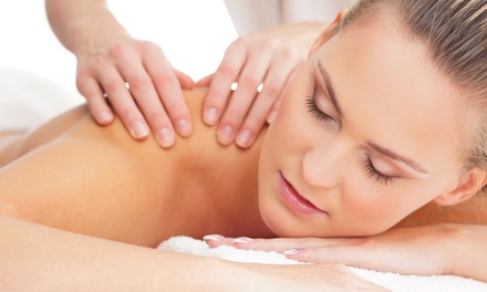 Arbor Vitae Massage-Alicia Asher