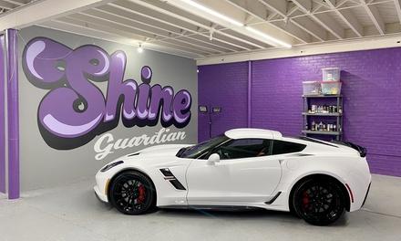 Shine Guardian Auto Detailing