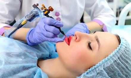 lady ''J'' Beauty spa studio & permanent makeup