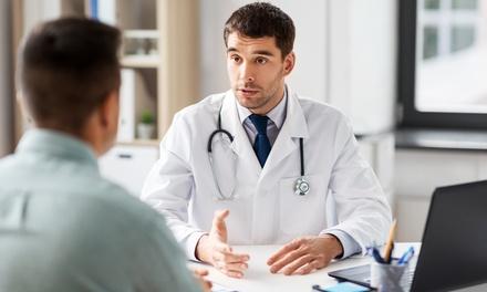 Medical Marijuana Clinical Centers of South Florida
