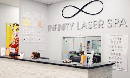 Infinity Laser Spa