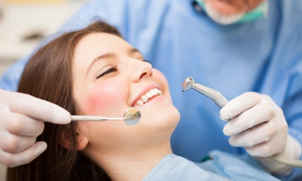 Fort Lee Dental Group