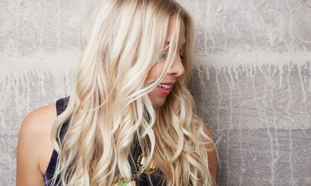 Sonya Whitmire, Hairstylist