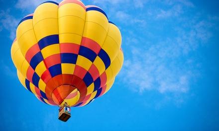 Skyline Balloons