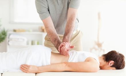 Wilkins Chiropractor Center