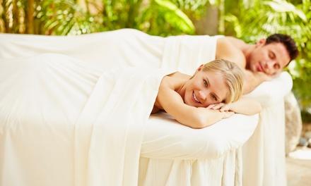 V & M Massage