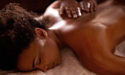 Under Pressure Therapeutic Massage