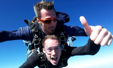 Skydive Space Center