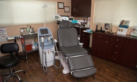 Touch Of Class Medspa and Laser Center