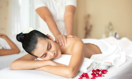 Evergreen Massage & Aromatherapy