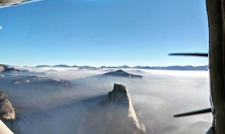 Skydive Yosemite